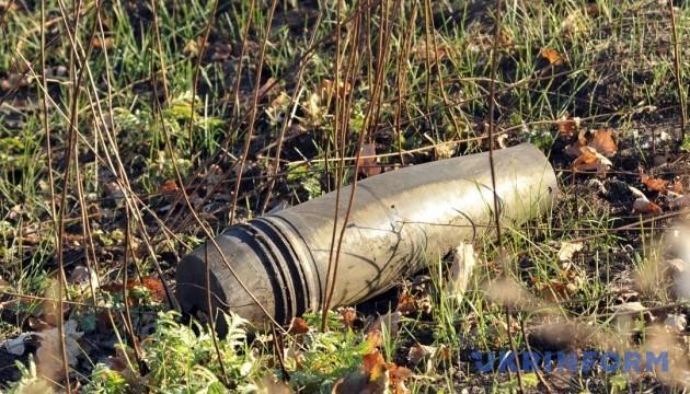 У Кривому Розі на полігоні стався вибух: поранені троє нацгвардійців