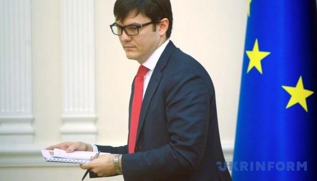 Пивоварський очікує, що ВР відправить у відставку
