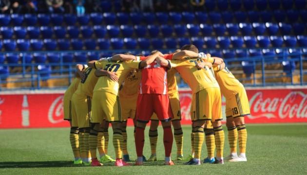 ГПУ: конфискация футбольного клуба Курченко - на финальной стадии