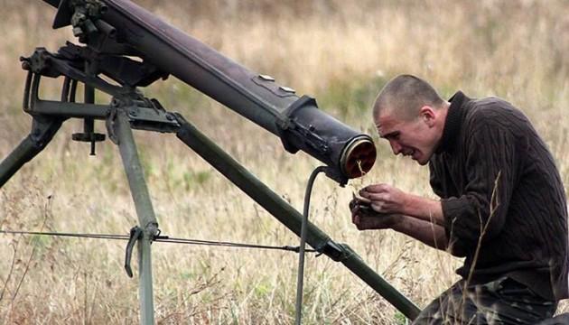 Окупований Донбас як збройова кузня ІДІЛу