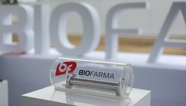 В Україні завершили клінічні випробування препарату «Біовен» для лікування COVID-19