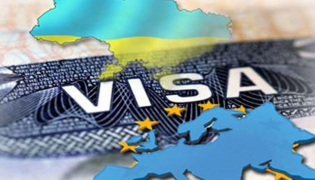 EU not yet makes decision on visa-free regime for Ukraine