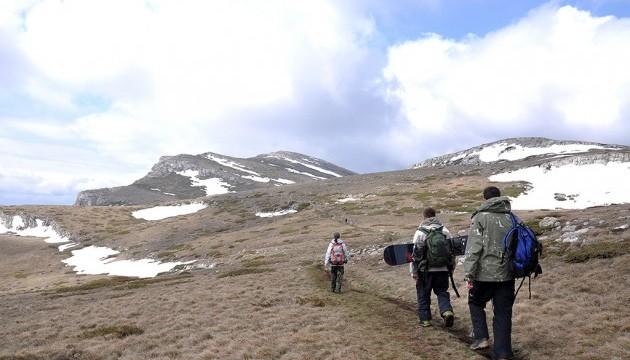 Відсутність снігу може зірвати зимовий сезон в Італії