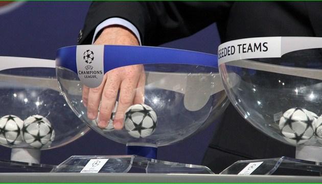 Dynamo Kyiv to take on Slavia Prague in Champions League qualifying