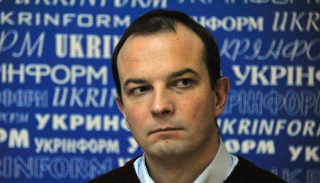 В Україні заповнили першу е-декларацію