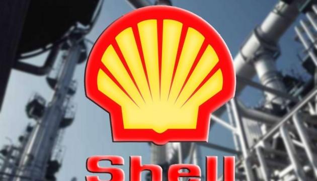 Shell звільняє 10 тисяч працівників