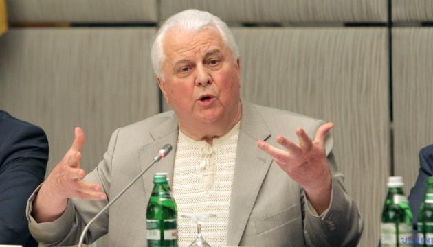 Кравчук погодився дати свідчення у справі Януковича - адвокат