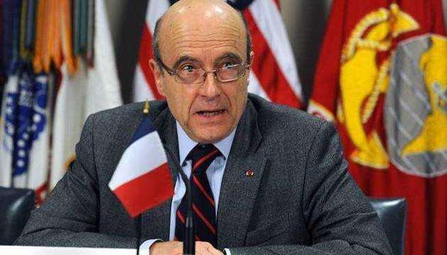 Экс-премьер Франции не захотел идти в президенты