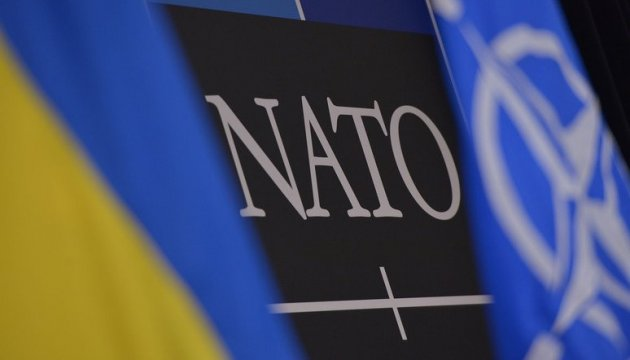 NATO members discuss assistance to Ukraine