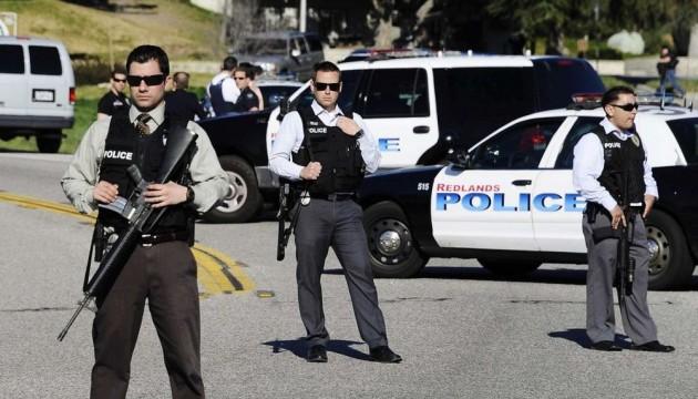 Во Флориде взяли штурмом грабителя банка, который удерживал 11 заложников
