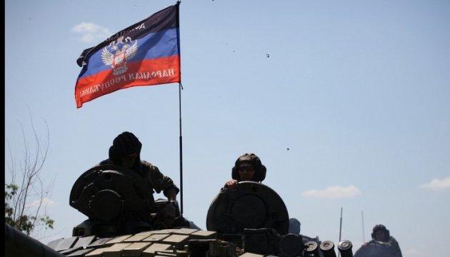 На Донбасі воює хокеїст-терорист з Тамбова