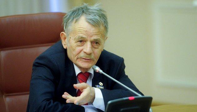 Джемілєв проти ФСБ: Московський суд починає розгляд