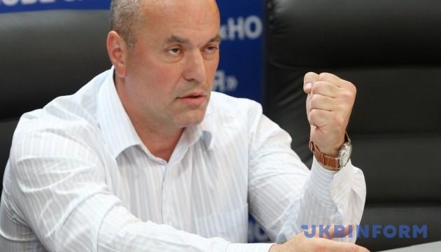СБУ взялася за екс-мера Ужгорода, який обізвав українську мову