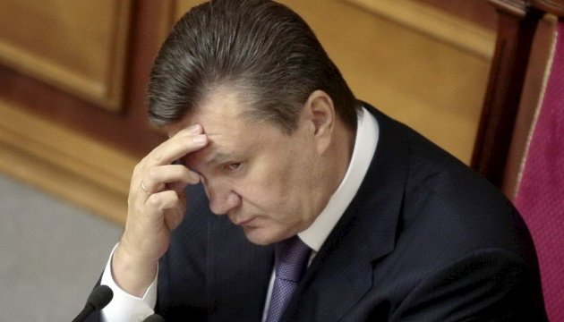 Sanctions against Yanukovych's officials are valid until March 6 – PGO