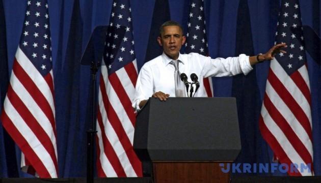 Обама відмовився підтримати будь-кого з кандидатів