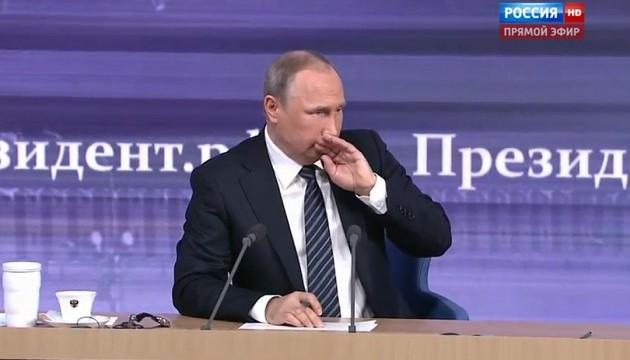 Путін готовий прихистити Асада, але