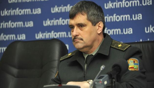Справа про збитий ІЛ-76: стала відома дата апеляції генерала Назарова