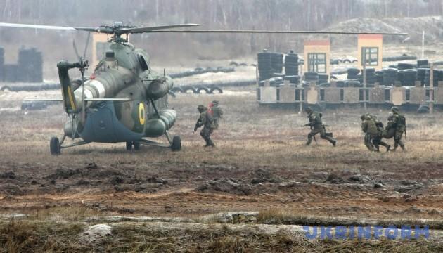 Украина будет ремонтировать вертолеты без российских комплектующих - Аваков