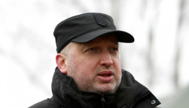 Turchynov to visit Poland to strengthen security and defense cooperation