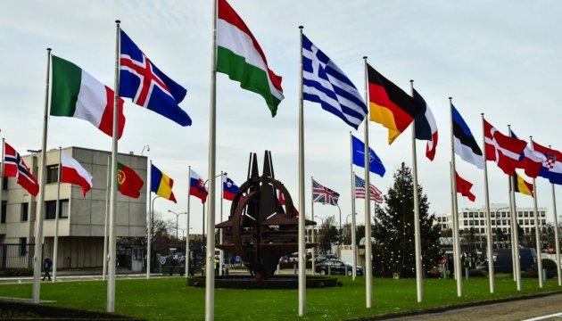 В НАТО назвали оборонные бюджеты стран Альянса