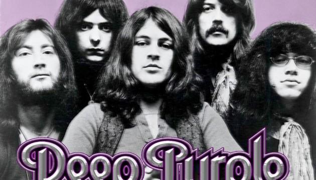 Deep Purple і Chicago ввійшли у Зал слави рок-н-ролу