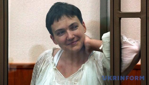 Савченко знову судять