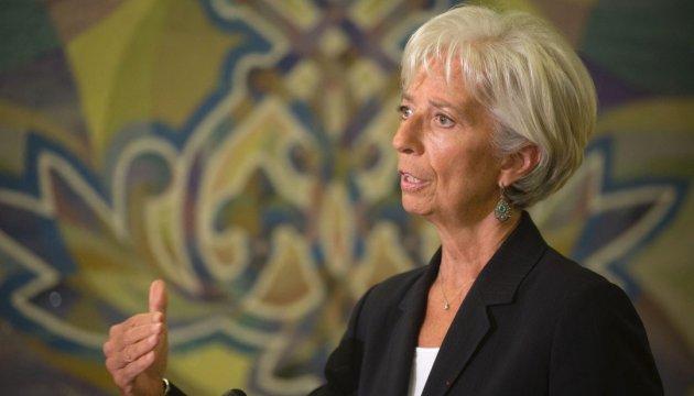 IMF urges Ukrainian authorities to protect independence of NABU and SAPO