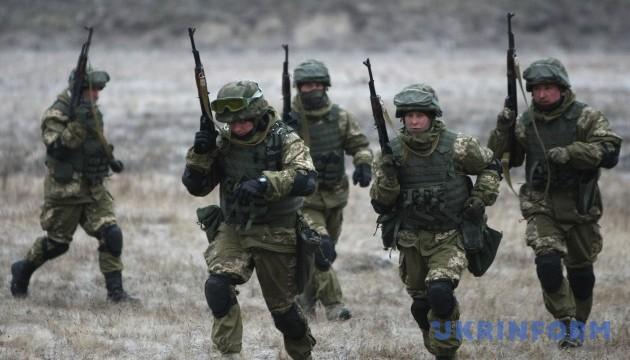 Литва допоможе Україні навчати військових