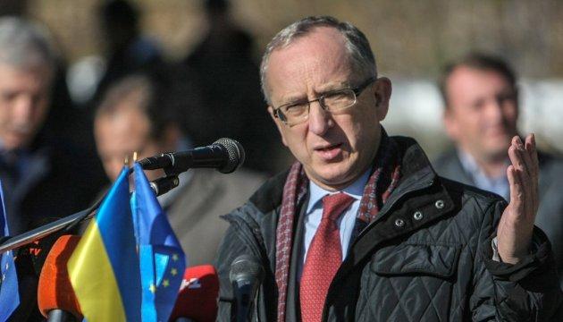 В ЄС стурбовані відставкою Абромавичуса - Томбінські