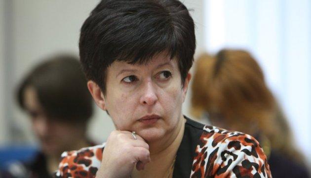 У Росії проти того, щоб Лутковська відвідала кримські СІЗО