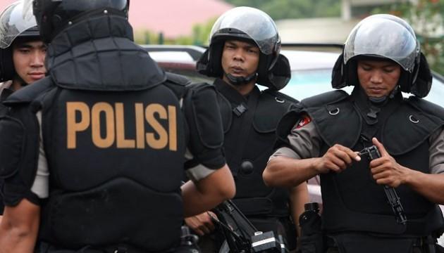 Ісламісти готували напад на президентський палац в Індонезії