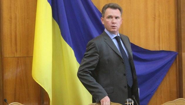 Глава ЦИК серьезных киберугроз на выборах ожидает из Украины, а не из-за границы