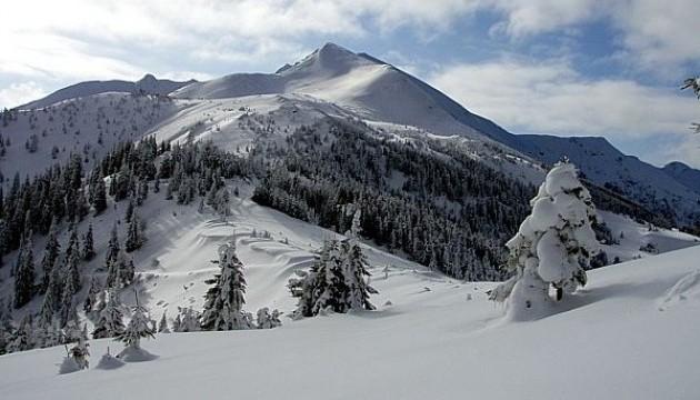 Синоптики попереджають: у Карпатах можливі лавини на Різдво