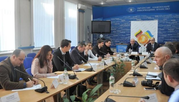 Трансформація українського суспільства в умовах терористичних загроз