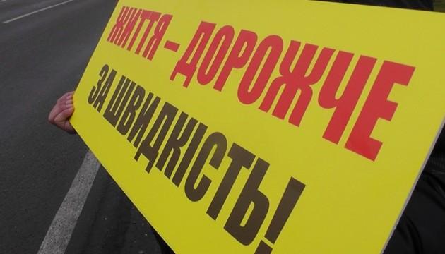 Омельченко и ДТП.  В плену неловкости