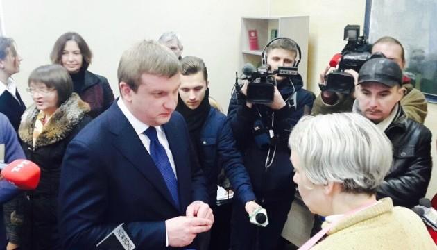 Петренко о центрах правовой помощи: 350 оправдательных приговоров – не просто цифра