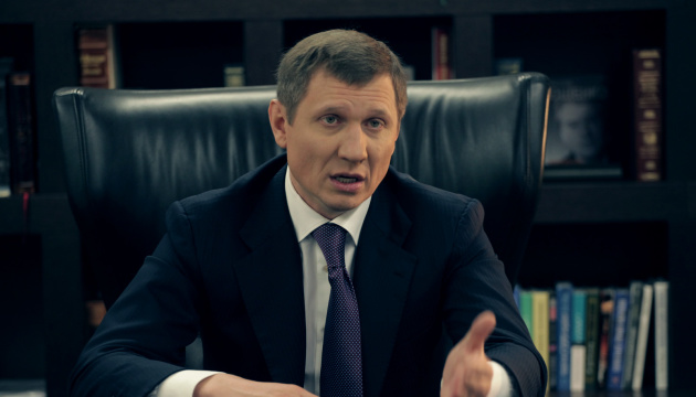 Депутат Шахов повідомив про госпіталізацію з COVID-19 члена його команди із сином