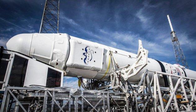 SpaceX вместо России запустит испанский спутник PAZ