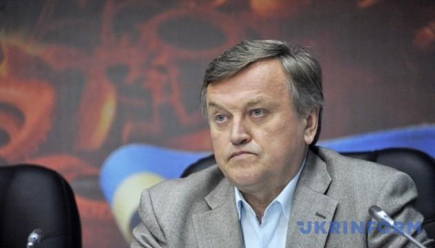 Наливайко назначил и.о. главы правления Национальной общественной телерадиокомпании