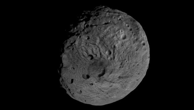 Корабль NASA показал, где прошелся «пылесосом» на астероиде Бенну