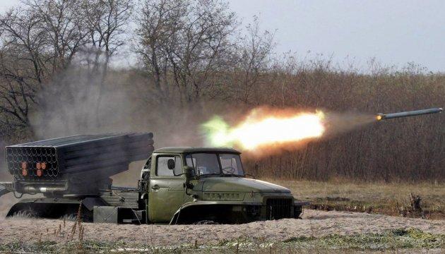 Місії ОБСЄ повідомили, де ще бойовики ховають танки й