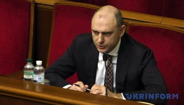 Кабмін звільнив першого заступника Пивоварського
