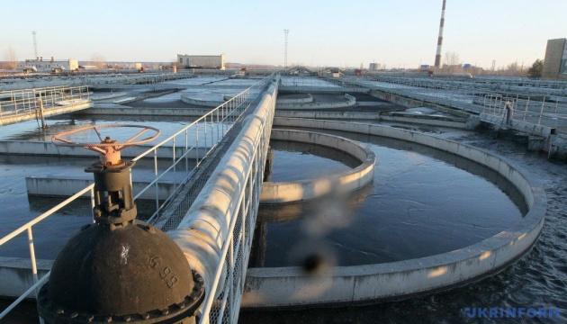Реконструкция Бортнической станции: новые насосы будут очищать половину канализаций Киева