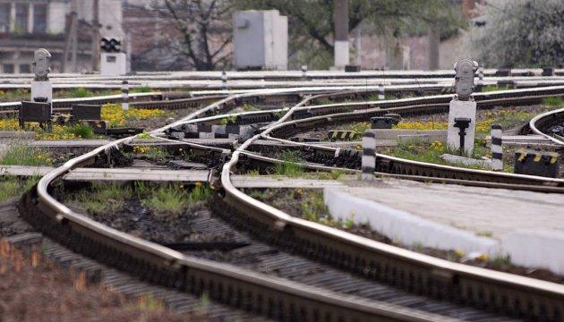 Укрзалізниця завершила перший етап реконструкції ділянки Пологи – Комиш-Зоря