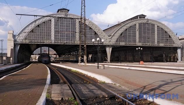 Швейцарська вагонобудівна компанія може почати виробництво на київському заводі