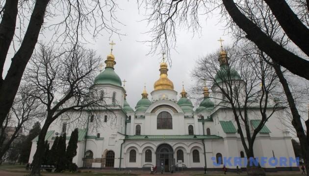 Патриарх Филарет: Лавра будет украинской. Нужно потерпеть
