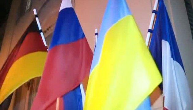 US-Außenministerium: USA erwägen Möglichkeit der Beteiligung an Verhandlungen im Normandie-Format