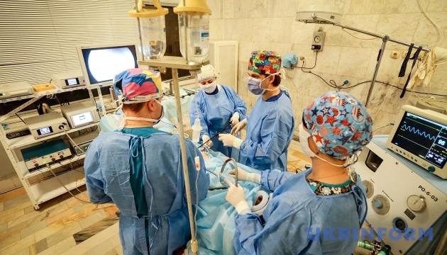 Івано-Франківська лікарня через брак коштів припинила фінансувати операції на серці