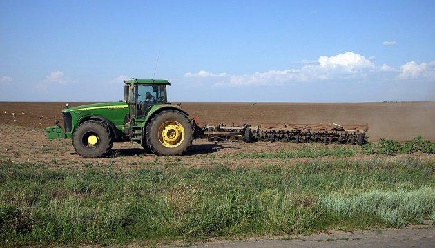 Уряд збільшив компенсацію вартості сільгосптехніки до 25% - Мінагро