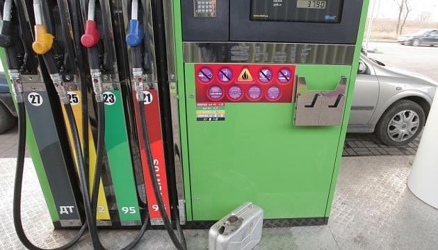 Міненерго звітує: АЗС почали знижувати ціни на бензин